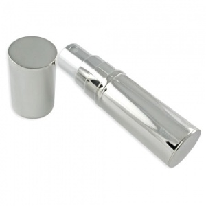 Perfume Atomiser Silver Plated (can be personalised)