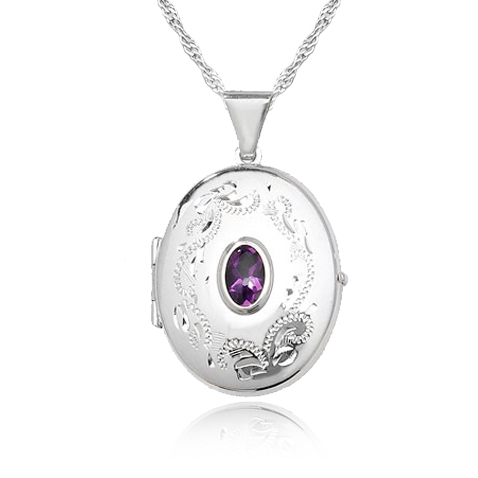 dp locket necklace free names sterling personalise silver with engraved engraving lockets heart