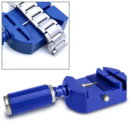 Bracelet & Watch Link Pin Adjuster Tool, Link Remover Tool