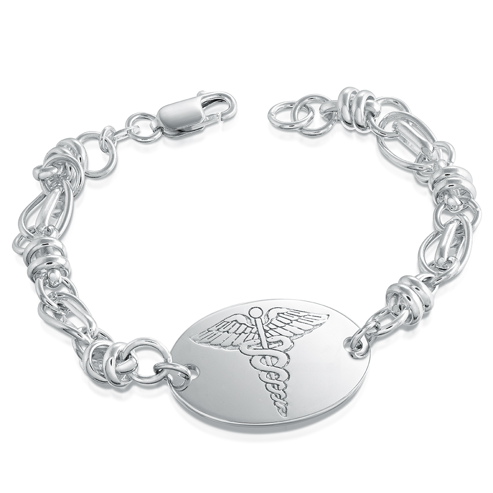 personalised charm silver orchid to hover sterling over d above bracelet haak zoom in the image annie