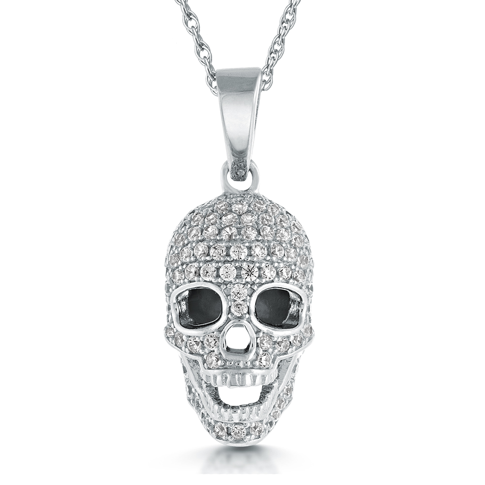 products pendant japanese skull samurai buyble holy
