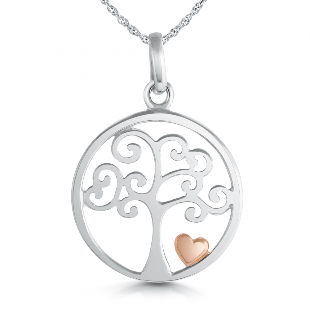 of tree valencia necklace oliver jewellery sophie life